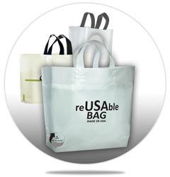 Ameritote Stock Carryout Bags